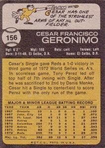 CesarGeronimo_73topps#156_b
