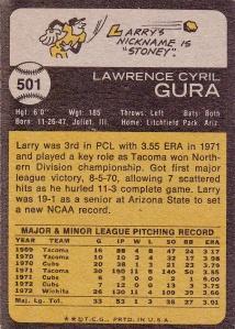 LarryGura_73topps#501_b